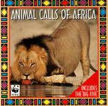 ANIMAL CALLS OF AFRICA (WWF)