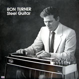 Ron Turner - Steel Guitar