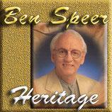 Ben Speer - Heritage