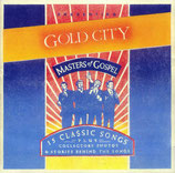 Gold City - Masters Of Gospel