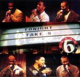 Take 6 - Live
