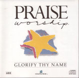 Kent Henry - Glorify Thy Name