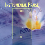 Integrity's Hosanna! Music - INSTRUMENTAL PRAISE : Love (CD 1)