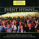 WORSHIP EXPERIENCE : Event Hymns 1 & 2  (Kingsway Music)