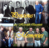 Herolds Quartett - Precious Memories
