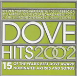 Dove Awards : The Best Of 2002