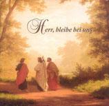 Familie Mariens - Herr, bleibe bei uns