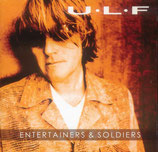 Ulf - Entertainers & Soldier