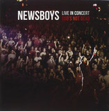 Newsboys - God's Not Dead : Live In Concert