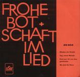 Franz Knies - Frohe Botschaft im Lied 45304