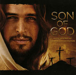 SON OF GOD - Music Inspired By The Epic Motion Picture