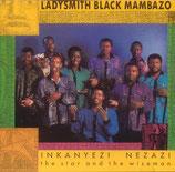 Ladysmith Black Mambazo - Inkanyezi Nezazi (The Star and The Wiseman)