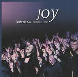 Gospeltrain Felsberg 2014 - Joy
