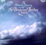 Blackwoods - Heavenly Harmony
