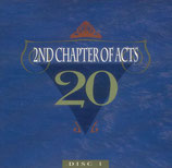2nd Chapter of Acts - 20 (CD 1)