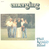 Phil Keaggy Band - Emerging