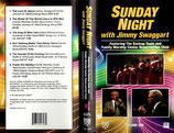 SHILOH VIDEO : Sunday Night with Jimmy Swaggart feat.The Backup Team and Family Worship Center Resurrection Choir - Volume One (VHS-NTSC)