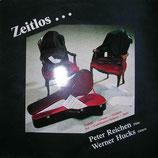 Werner Hucks & Peter Reichen - Zeitlos