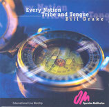 Bill Drake - Every Nation Tribe And Tongues