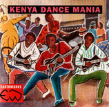 KENYA DANCE MANIA (East Africa's Finest Rumbas & Other Styles)