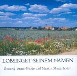 Anne-Marie & Martin Mauerhofer CD