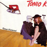 Tonio K. - Romeo Unchained