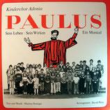 Kinderchor Adonia - Paulus