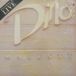 Dino - Majesty (Live)