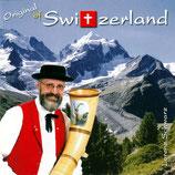 Lorenz Schwarz - Original Of Switzerland