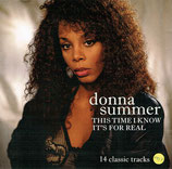Donna Summer - This Time I Know It's For Real