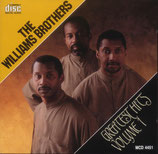Williams Brothers - Greatest Hits (CD)