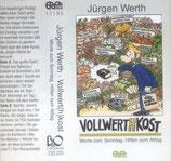 Jürgen Wert - Vollwerthkost
