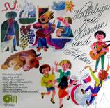 Hella Heizmann und ihre Rasselbande - Halleluja mit Händen und Füssen