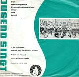 MFB 002 - Jugend singt : Der Oberbergische Evangelisations-Chor singt und spielt