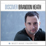 Brandon Heath - Discover Brandon Heath