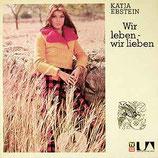 Katja Ebstein - Wir leben-wir lieben