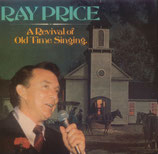 Ray Price - A Revival of Old Time Singing -