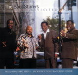 Soul Stirrers - Revisited