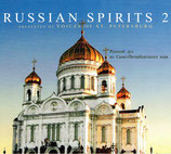 RUSSIAN SPIRITS 2 - Presented by Voices of St.Petersburg