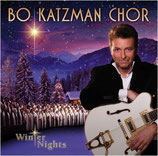 Bo Katzman Chor : Winter Nights (2-CD)
