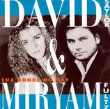 David Saylor & Miryam Fultz- Luz Donde No Hay