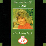 Joni  - I Am Willing Lord : The Very Best Of Joni