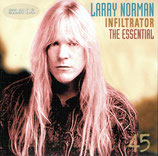 Larry Norman - Infiltrator