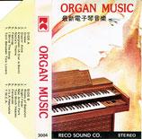 RECO SOUND CO. ORGAN MUSIC