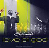 Shelomith - Love of God (mit Wayne Ellington