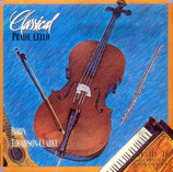 Robin Thompson-Clarke - Classical Praise Cello