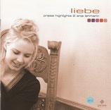 Anja Lehmann - Liebe (praise highlights 2)