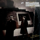 Negussie & Eriksson - From My Electric Window