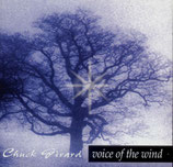 Chuck Girard - Voice of the Wind