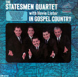 Statesmen - In Gospel Country